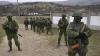 Dă cărţile pe faţă! Rusia construieşte o bază militară enormă la graniţa cu Ucraina