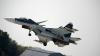 PREMIERĂ! Avioane de luptă de ultimă generație au simulat atacuri la sol în Crimeea