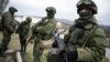 Șeful NATO acuză: Rusia menține în continuare o prezență puternică în estul Ucrainei
