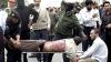 BICIUIŢI în public. Pentru ce au fost pedepsiţi un bărbat și o femeie din Afganistan (VIDEO)