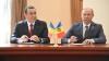 DECLARAŢII în debutul şedinţei comune. Ce au spus Valeriu Streleţ şi Victor Ponta (VIDEO/FOTO)