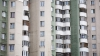 TRAGEDIE în Capitală! O femeie şi-a pus capăt zilelor, aruncându-se de la etajul nouă (VIDEO)