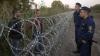 Sârmă ghimpată la graniţa ungaro-română. Budapesta se apără de imigranţi