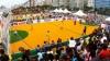 La Amsterdam va lua startul Campionatului Mondial de fotbal pentru boschetari