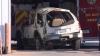ŞASE imigranţi AU MURIT, după ce maşina în care se aflau s-a răsturnat. Bărbaţii fugeau de Poliţie