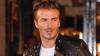 În numele modei. David Beckham este băiat dur într-un film de scurt metraj