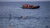 Tragedie fără sfârşit! Zeci de imigranţi s-au înecat în apele greceşti