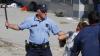 TENSIUNI la graniţa sloveno-croată! Poliţiştii au folosit gaze lacrimogene împotriva imigranţilor