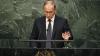 GAFĂ URIAŞĂ în direct! Cum l-a prezentat o jurnalistă pe Vladimir Putin la Adunarea Generală ONU (VIDEO)