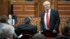Dumitru Diacov: Reprezentanţii guvernării, care au furat, trebuie să stea la puşcărie