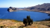 Bolivienii îşi vor marea înapoi. Ce eveniment a avut loc pe malul lacului Titicaca