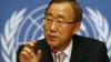 Secretarul general al ONU, şocat de comportamentul poliţiştilor maghiari