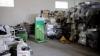 Uniunea Europeană vrea să devină lider mondial în gestionarea şi reciclarea deşeurilor