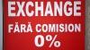 CURS VALUTAR: Moneda naţională îşi întăreşte poziţiile în raport cu principalele valute