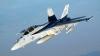 Un avion de vânătoare s-a prăbuşit în apropierea unei baze aeriene (IMAGINI ULUITOARE)
