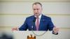 Socialiştii vor alegeri anticipate şi revizuirea Constituţiei. Avertismentele lansate de Igor Dodon