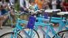 Turism pe biciclete. Un proiect INEDIT de promovare a bucatelor tradiţionale va fi lansat în Moldova