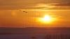 FENOMEN ieşit din comun peste Prut. Meteorologii au anuţat temperaturi EXTREME la început de toamnă