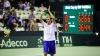 Radu Albot, eliminat de la turneul ATP de la Sankt-Petersburg. Nu s-a întors acasă cu buzunarul gol