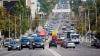 DATE ÎNGRIJORĂTOARE. Fiecare a treia maşină care circulă pe drumurile din Capitală emite gaze toxice