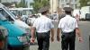 PERSECUŢIE. Ce s-a întâmplat cu câţiva poliţişti moldoveni care activează în zona de securitate