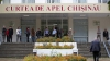 Curtea de Apel a menţinut decizia de 30 de zile de arest pentru Grigorciuc şi Amerberg