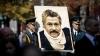 Marele actor Mihai Volontir va avea un monument pe Aleea Clasicilor din Bălţi