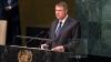 RECOMANDAREA lui Klaus Iohannis pentru Naţiunile Unite, în privinţa conflictului transnistrean