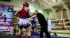 Luptătorul KOK Stanislav Reniţă se pregăteşte de unul dintre cele mai importante turnee din carieră