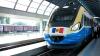 Mâine va fi lansată cursa feroviară Chișinău-Iași. Cine vor fi primii pasageri
