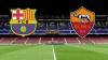 AS Roma va întâlni, în Liga Campionilor, deţinătoarea trofeului, Barcelona