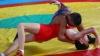 Luptătorii moldoveni de stil greco-roman şi-au încheiat evoluţia la Campionatul Mondial din Las Vegas