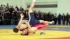 Luptătorii moldoveni se bat pentru medalii şi puncte la Campionatul Mondial din Las Vegas