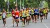 Stilul sănătos de viaţă, promovat la Bălţi. Peste 200 de tineri au participat la un maraton sportiv