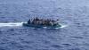 MĂRTURII CUTREMURĂTOARE: Traficanții scufundă voit bărcile pline cu imigranți