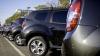 Piaţa auto din Moldova continuă să stagneze. Cu cât a scăzut numărul maşinilor comercializate