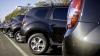 Piaţa auto din Moldova, în continuă recesiune. Numărul maşinilor vândute în primele opt luni ale anului