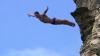 Mondialul de cliff diving a ajuns la final. Ultimul concurs al sezonul a avut loc în Spania
