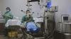 STRIGĂTOR LA CER! Unul dintre pacienții operați de cataractă la Spitalul Sfânta Treime, la limita disperării