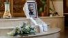 Durere și lacrimi! Sute de moldoveni își iau rămas bun de la Mihai Volontir (FOTOREPORT)