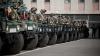 Armata Naţională împlineşte 24 de ani de la fondare. PROGRAMUL evenimentelor