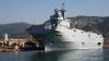 I le-a suflat de sub nas! Navele franceze Mistral, destinate Rusiei, vor ajunge în altă ţară