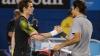 Andy Murray şi Roger Federer s-au calificat în optimile de finală ale ultimului turneu de Mare Şlem al anului