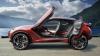 Nissan a prezentat conceptul Gripz care ar putea înlocui în viitor sportcarul 370Z (VIDEO)