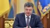 Poroşenko: Ucraina pierde zilnic MILIOANE DE DOLARI din cauza luptelor din Donbas
