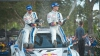Sebastien Ogier a devenit triplu campion mondial de raliuri