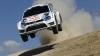Pilotul echipei Volkswagen, Sebastien Ogier, a urcat pe prima poziţie în Raliul Australiei