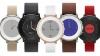 Cel mai frumos smartwatch ar putea fi primul Pebble rotund
