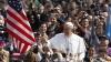 Philadelphia merită o mesă. Papa va oficia o slujbă pentru jumătate de milion de americani