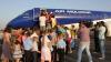 100 de copii au trăit o frumoasă experiență în zbor împreună cu Air Moldova (P)